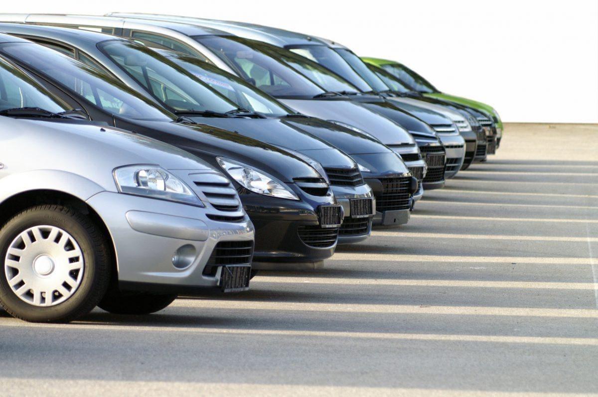 Co gwarantuje wypożyczalnia aut podczas umowy długoterminowej?